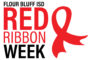 Red Ribbon Week Graphic Featured image